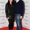 NO REPRO FEE. 24/10/2012. Pictured tonight at the Skyfall charity screening at The Savoy Cinema are Triona McCarthey and William White. The screening is in aid of 2 Irish charities LARCC and the Irish Cinema Benevolent Fund. A magnum of Bollinger was given to the best dressed man and best dressed woman and attendees enjoyed a Heineken drinks reception in Lillie's Bordello after the screening.Photo: Sasko Lazarov/Photocall Ireland