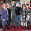 Bressies Charity lunch in aid of Larcc Cancer Support in Brasserie 15 Restaurant in Castleknock 