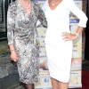 Mary Dunne and Monica Gunnigle pictured at Bressies Charity lunch in aid of Larcc Cancer Support in Brasserie 15 Restaurant in Castleknock 