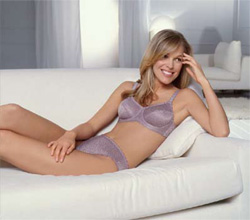 Our Breast Care Service is provided by trained fitters