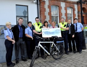Garda Bed Push Chq presentation 16.3.2012