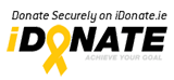 Donate securely online with iDoante.ie