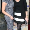 Mary Kenny and Noelle Kenny at Bressies Charity lunch in aid of Larcc Cancer Support in Brasserie 15 Restaurant in Castleknock Pic Brian McEvoy