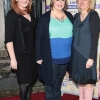 Tara Hammond,Aoife Ryan and Yvonne Carty pictured at Bressies Charity lunch in aid of Larcc Cancer Support in Brasserie 15 Restaurant in Castleknock Pic Brian McEvoy
