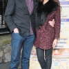 Gareth Downey and Ciara Walsh pictured at Bressies Charity lunch in aid of Larcc Cancer Support in Brasserie 15 Restaurant in Castleknock 