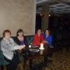 Tipperary girls and Sue