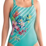 Honolulu one piece swimsuit
